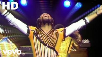 Do You Remember? The 21st of September Is Earth, Wind & Fire Day!