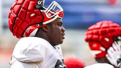 Smart, players discuss upcoming game vs Vanderbilt