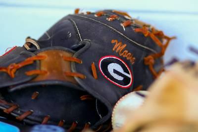 UGA Baseball game at SRP Park postponed tonight
