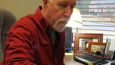 Tim Bryant