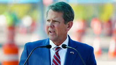 HAPPENING TODAY: Gov. Kemp expected to expand eligibility for COVID-19 vaccine