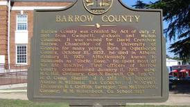Barrow Co Commissioners to resume in-person meetings