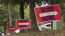 Early voting continues in Athens, Oconee Co