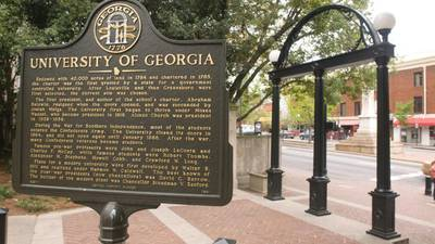 UGA Athletics staff member with confirmed case of coronavirus, another in quarantine.