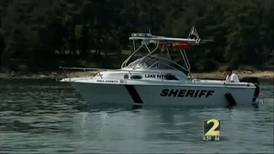 Still no sign of man missing, feared drowned in Lake Lanier