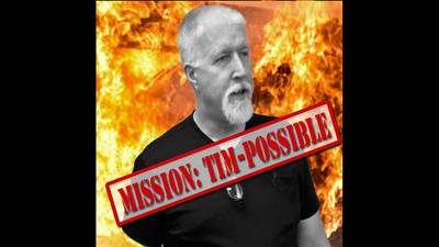 Mission: TimPossible