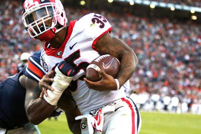 UGA photographer tweets out final picture she took before being run over by Brian Herrien