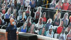 Braves to allow limited capacity of fans into games