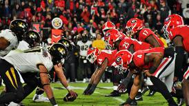 UGA Football to travel to Missouri, make up game against Vanderbilt - if needed
