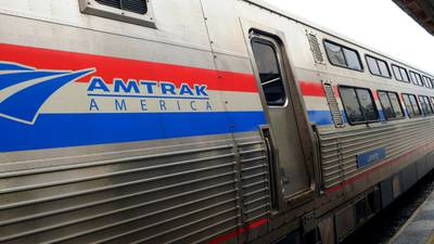 Amtrak ending daily service to hundreds of stations, more jobs at risk as coronavirus lingers