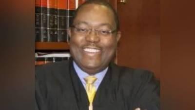 Newton Co judge dies