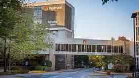 Piedmont announces partnership with Surgery Center