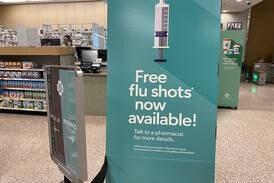 UGA's mobile flu shot clinic operates again today