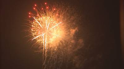 A-CC makes plans for fireworks
