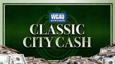 CLASSIC CITY CASH: LISTEN FOR A CHANCE TO WIN $1,000