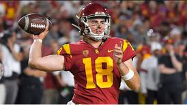 Former USC QB gets green light to play for Dogs
