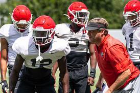 3 Georgia football things: Unwinding Kirby Smart's QB rotation and other areas of concern