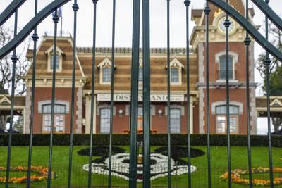 Coronavirus: Disney delays reopening Disneyland, Disney California Adventure indefinitely
